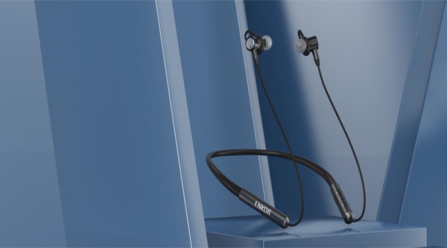 恩科新品上架,静下来,更动听——降噪耳机